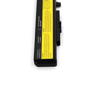 Image 3 - Batterie pour ordinateur portable Lenovo Y480 Y480A Y480P G480 G485 G580 L116Y01 L11O6Y01 L11S6F01 L11L6F01 L11P6R01 IdeaPad Y580