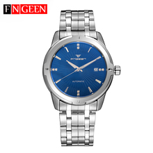Automatic mechanical watch womens Watches