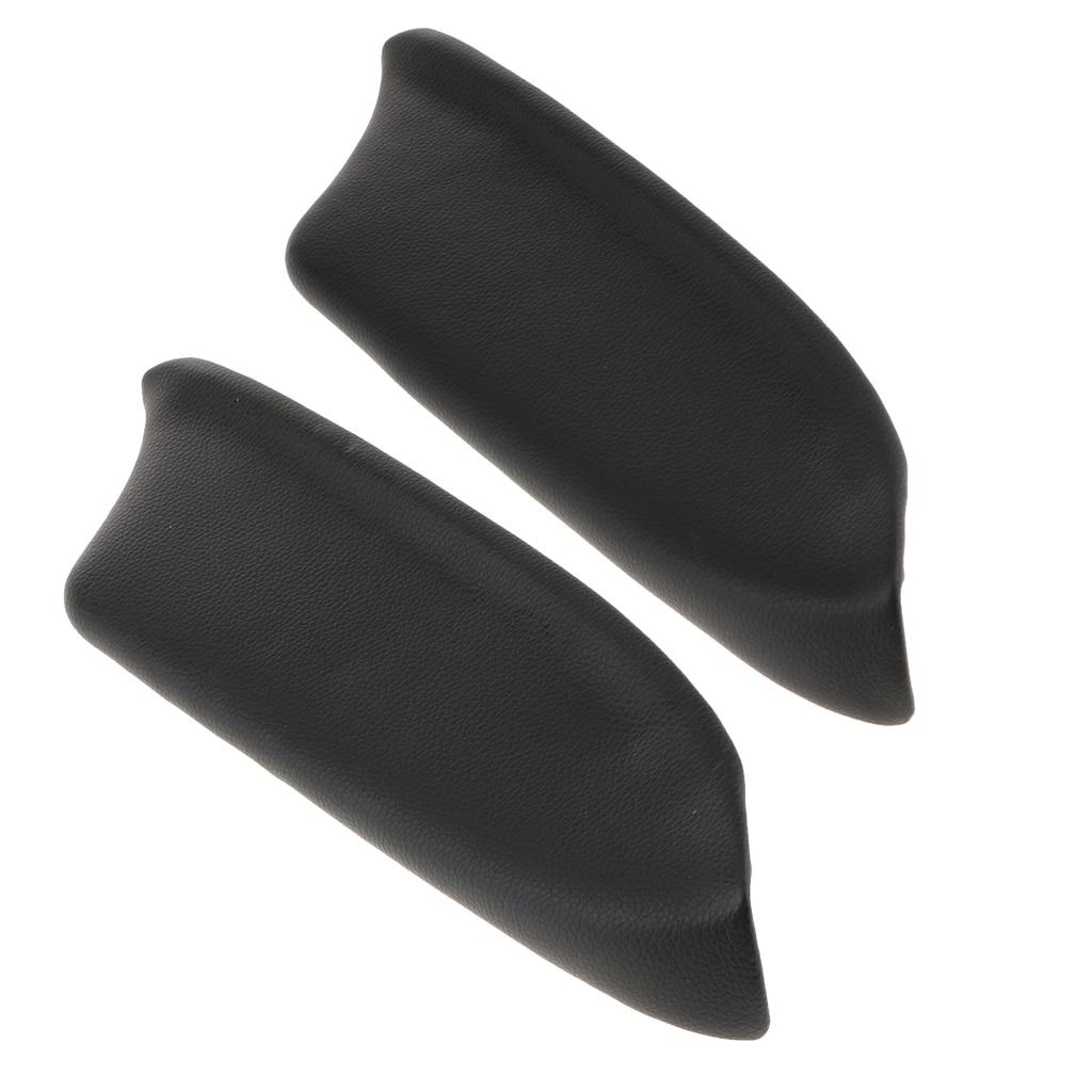 2x драйвер правая/левая БОКОВАЯ Дверная панель подлокотник кожа Подходит для Honda Accord 08-12