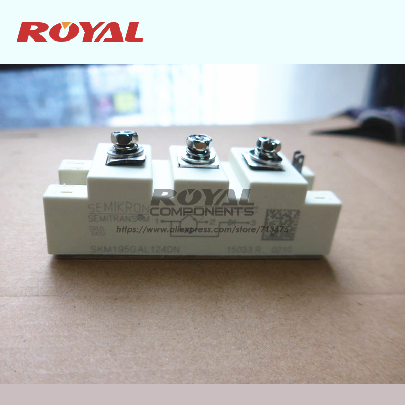 SKM195GAL124DN-in Klimaanlage Teile aus Haushaltsgeräte bei  Gruppe 1