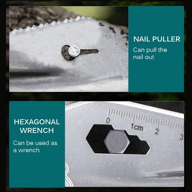 Multifunction shovels portable sta