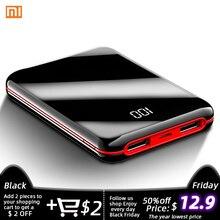 Xiaomi Power Bank 30000mAh Mobile Phone Accessories Full Scr