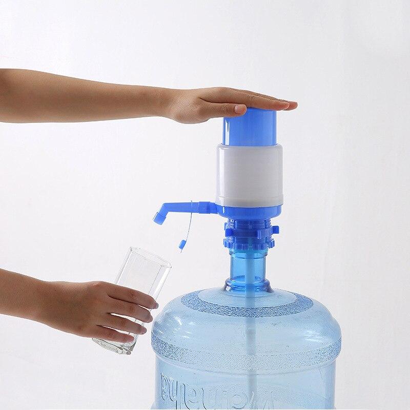 5 Gallon  Water Bottle Spout Spigot Valve Faucet Bucket Pump Dispenser