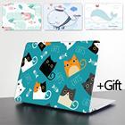6D Print laptop case...