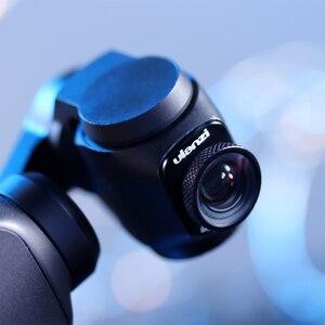 Image 5 - Ulanzi Osmo ポケット 4 18K Hd 大広角レンズ磁気 dji Osmo ポケット、 100 度広角 Osmo ポケットアクセサリー
