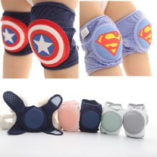 Baby knee pads Protect the knee Prevent injuries(China)