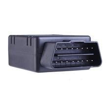 high-quality HH V2.1 Car Fault Scanner Detector Elm327 Obd2 Bluetooth Tester Diagnostic 45g Accessories