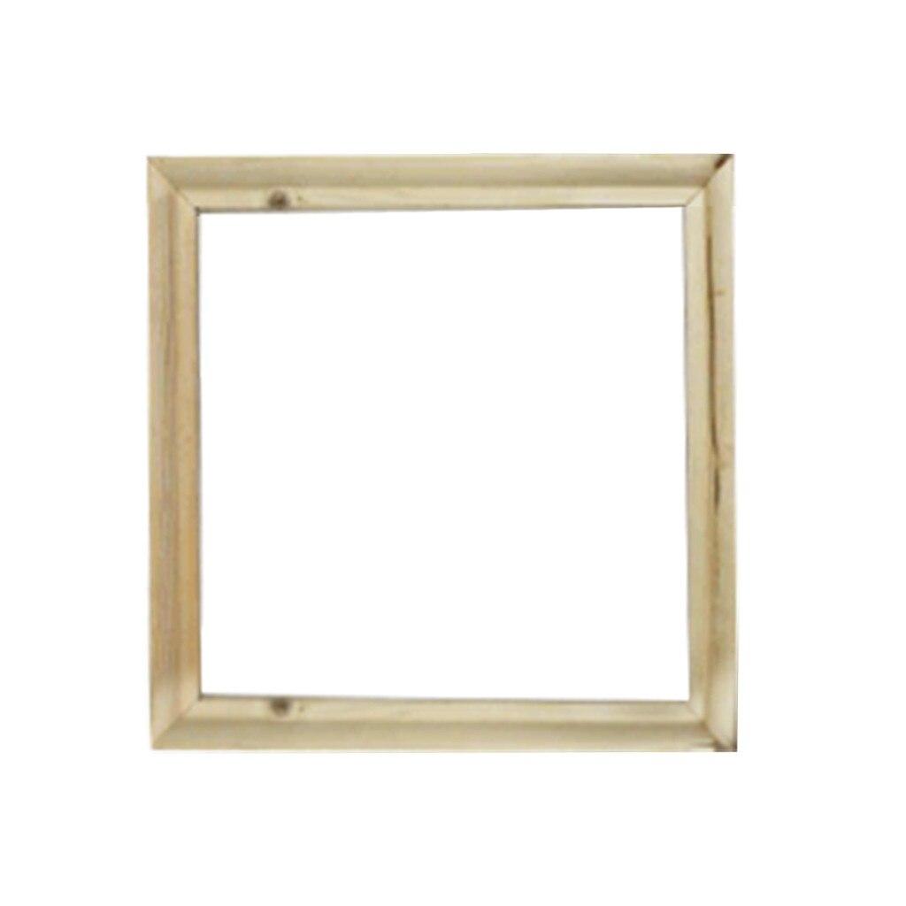 Рамка из натурального дерева для стен, холст, картина маслом, большой размер, картина, настенная рамка, постер, рамка, фото известность, рамка...
