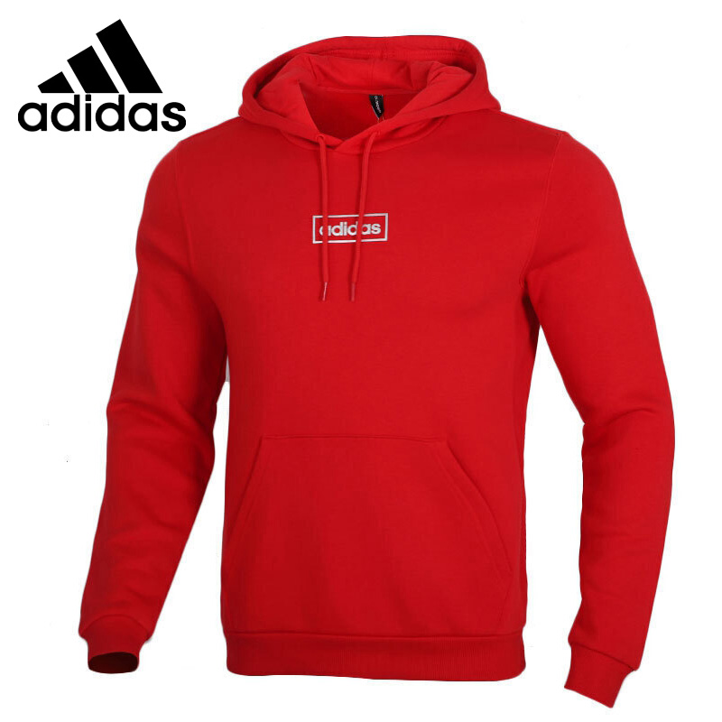 Original New Arrival  Adidas NEO M C+ HOODY Men's Pullover Hoodies Sportswear