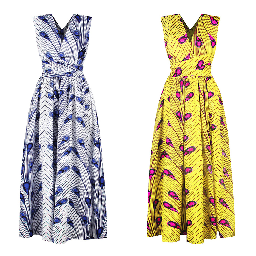 @Cacey african dress 1