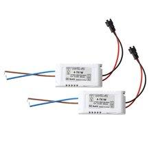 Трансформатор мощности 4 7 Вт для Светодиодный ных ламп 2 шт