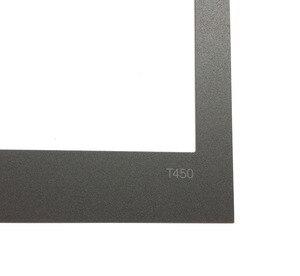 Image 3 - Novo para lenovo thinkpad t450 lcd moldura capa caso adesivo 00hn542 sem toque