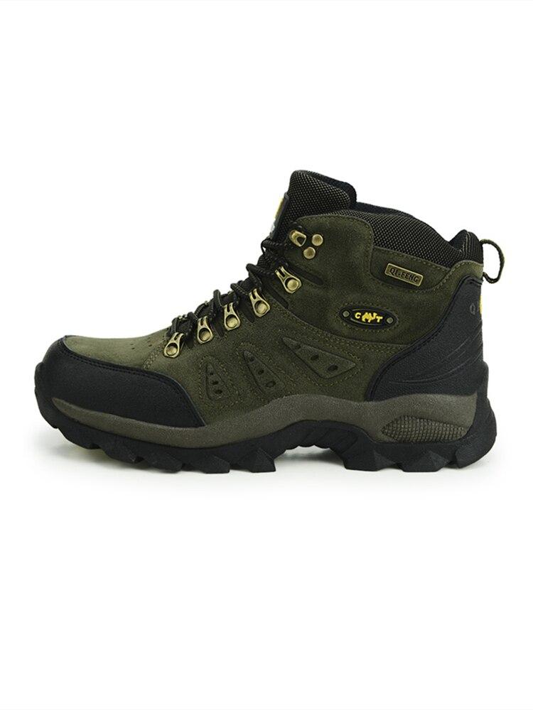 Hiking-Boots Footwear Trekking-Shoes Pro-Mountain Walking-Training Outdoor Sports Women