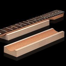 Guitar-Neck-Bracket Rest-Support Acoustic-Guitar-Bass Setup Luthier Caul-Neck Electric