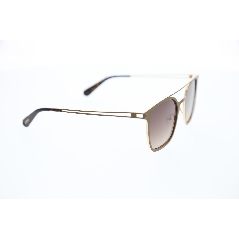 Men's sunglasses gu 6923 49f metal Brown organic square square 53-20-145 guess
