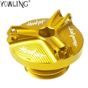 M20 * 2,5 масляный наполнитель для мотоцикла, колпачок для HONDA goldwing gl1800 Hornet 600 900 HORNET CB600F 2007 2008 2010 2011 2012