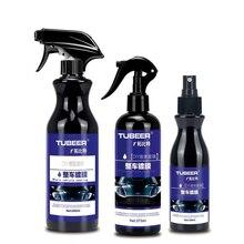 Nano pulverização de revestimento para carro, cera para polimento, cuidados com a pintura, revestimento hidrofóbico, revestimento 120 ml 273 ml 500 ml