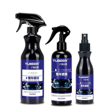 Revêtement Nano hydrophobe pour voiture, polissage, pulvérisation de cire, soins de peinture, 120 ml, 273 ml, 500 ml