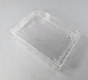 Image 5 - Met Retail Verpakking Cover Behuizing Case Voor Wii Nintendo Wii Console Behuizing Shell Met Volledige Retail Onderdelen