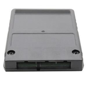 Image 2 - FMCB משלוח McBoot כרטיס עבור Sony PS2 עבור Playstation2 8MB/16MB/32MB/64MB זיכרון כרטיס v1.953 OPL MC אתחול