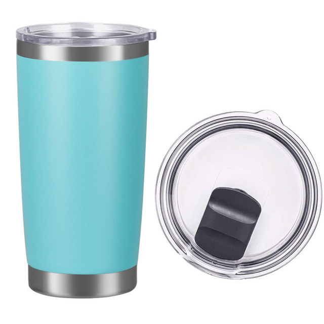 20oz Tumbler with MagSlider 3