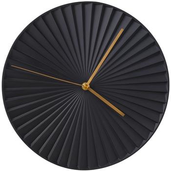 Simple Silent Wall Clock Modern Design Art Living Room Clock Creative Minimalist Relogio De Parede Garden Home Decor AA60ZB