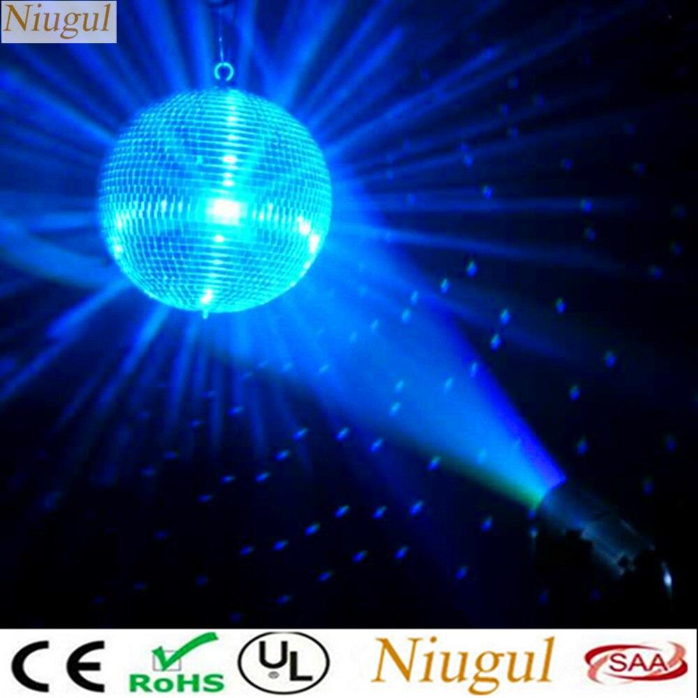 Total 5W Blue Color LED Beam/LED Pinspot Light/Spotlight/Super Bright Lamp Mirror Ball DJ Disco Effect Stage Light/Spot Lighting