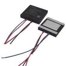 Светодиодный сенсорный высветильник ель для зеркала 5 12 В