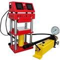 15Ton Hydraulic Rosin Press Machine AR1701 800W Dual Heating 4.7x4.7 inch Press Plates Professional oil wax extracting tool