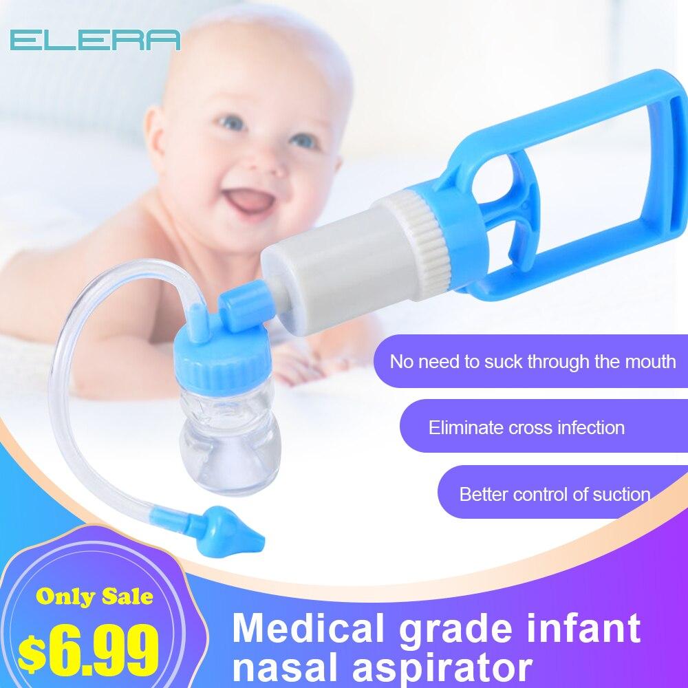 Медицинский детский Назальный аспиратор для новорожденных детей, сушка загруженности носа и выделения, очистка, особый домашний артефакт