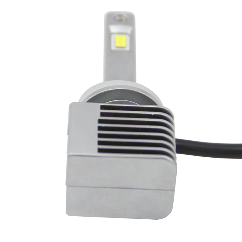 2 pcs SHUOKE NT9 881 LED 881 Headlight 5530 Chip 12V 27W 3200LM 6000K 50000 H Life 2 PCS With Canbus Lossless Install Free Shipping (4)