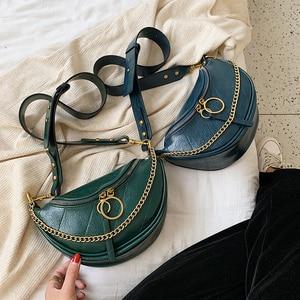 Fashion Quality PU Leather Che