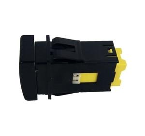 Светодиодный противотуманный светильник, радар, провод, датчик парковки, камера, регистратор, монитор, вентилятор, багажник, кнопка переклю...