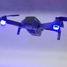 1 ชุดแฟลชไฟLED Night FlightไฟฉายSearchlight Anti Lost SearchlightสำหรับDJI Mavic MINI Droneอุปกรณ์เสริม