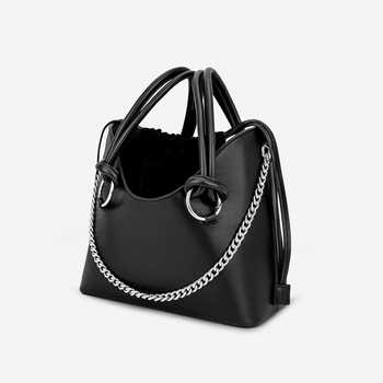 Ladies Vintage Bucket Bags Fashion Large Capacity Shoulder Messenger Classic Chain Crossbody High-quality Tote Package
