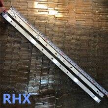 Lcd-Backlight-Bar FOR MS-L1598 V1 25 3030 300ma 30v 58CM Aluminium 100%New