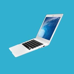 Image 5 - 13.3 אינץ ultra דק מחשב נייד ב תל quad core 2G/6GB 32GB/64GB EMMC 1920*1080 HD מסך HDMI bluetooth windows 10 מחברת