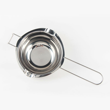 Pots Candle-Wax Melting-Bowl Long-Handle Stainless Cheese Milk-Butter Scented DIY