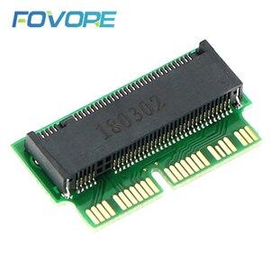 Image 1 - محول SSD M2 إلى SSD لماك بوك اير 2013 2014 2015 متر. 2 MKey PCIe X4 NGFF إلى SSD لأجهزة الكمبيوتر المحمول أبل لمحول ماك بوك اير SSD
