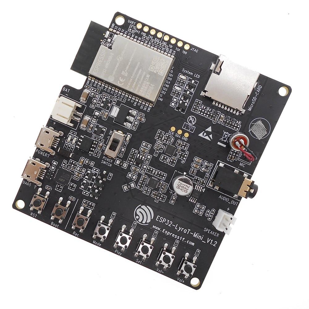 ESP32-LyraT-Mini Mono Audio Development Board