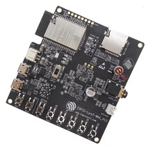 ESP32 LyraT Mini Mono audio entwicklung bord