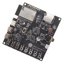ESP32 LyraT Mini placa de desenvolvimento de áudio mono