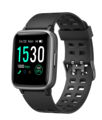 ID205 Smart Braccialetto Nuovo 2019 Sport di Frequenza Cardiaca Braccialetto Smart Watch Pedometro Monitoraggio Sanitario