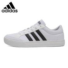 Original New Arrival Adidas VS SET Men's Skateboarding Shoes