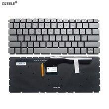 QH لوحة المفاتيح ل HP الحسد 13 D023tu D024 d04 d010nr d061sa d007TU 13 D 13 D051tu d102tu d056tu TPN C120 مع الخلفية الخلفية