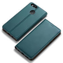 Babylon Genuine Flip Leather Case For Sony Xperia X XP XA XA1 XA2 XA3 8 10 20 Plus UItra Business Cell Phone Cover Cases(China)