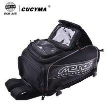 Мотоциклетная водонепроницаемая сумка, сумки на бак, сумки для заездов, многофункциональная сумка для багажа, Универсальный мотоциклетный масляный топливный бак, сумки Оксфорд, седельные сумки MB018