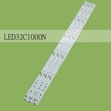 חדש מקורי, טלוויזיה Changhong LED32C1000n מנורת רצועת KHP200504D LB32054 אלומיניום מצע