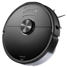 2021 New Global Version Roborock S6 MaxV Robot Vacuum Cleaner ReactiveAI LiDAR Navigator 2500pa Strong Suction Intelligent Mop