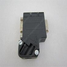 6ES7 972-0BB41-0XA0 DP Plug Profibus Bus Connector Adapter E